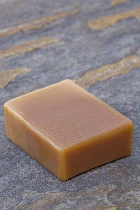 Hemp Soap for Men-Citrus Woods