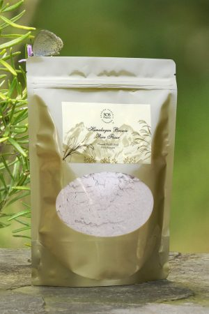 Himalayan Brown Rice Flour